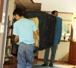 遺品整理社札幌本部はピアノや金庫などの大型品も運びます